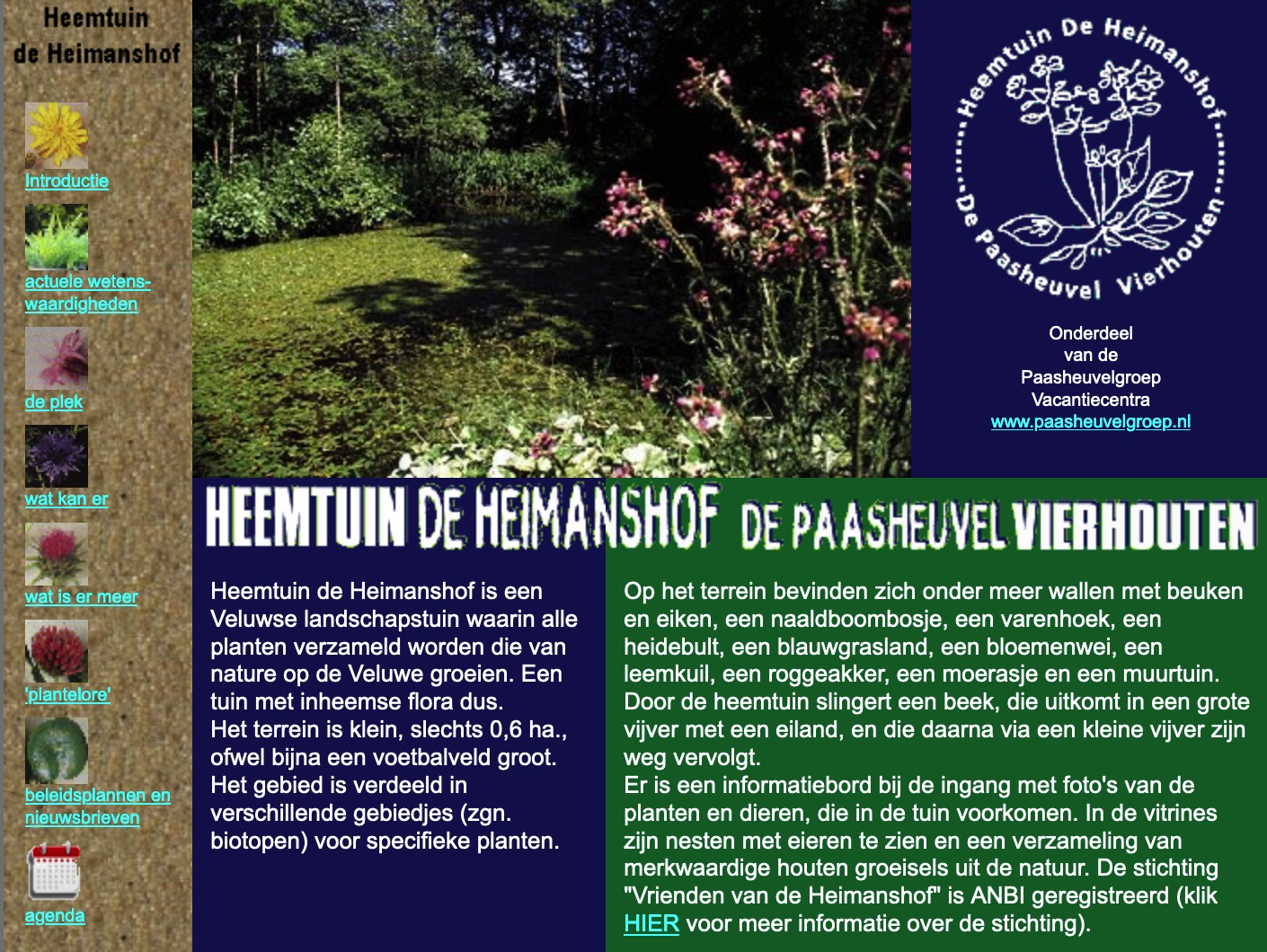 website de heimanshofnl